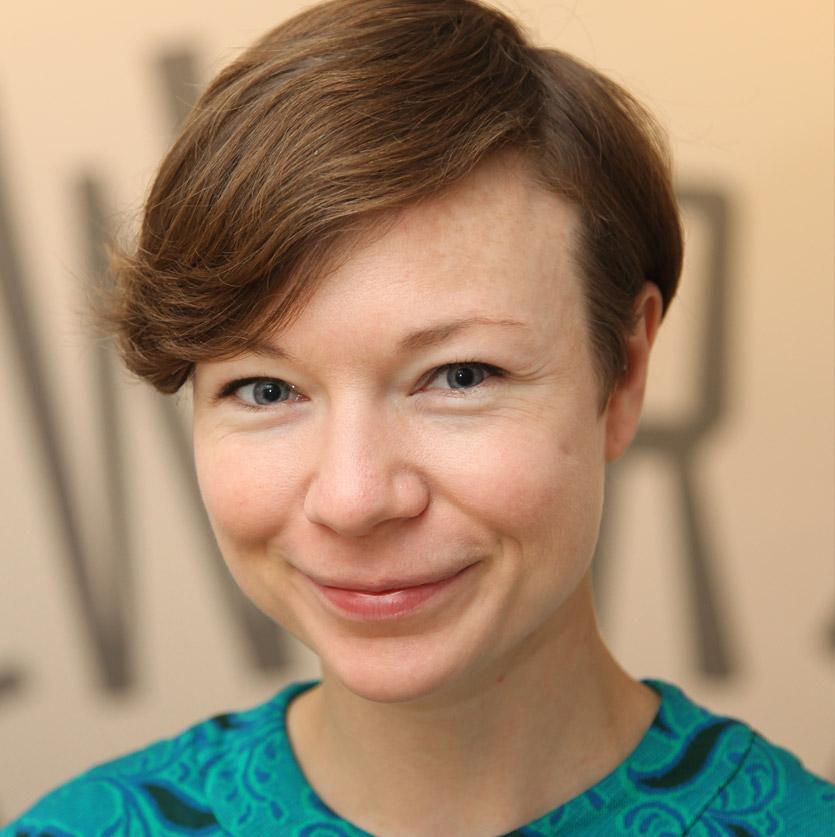 Katarzyna Binda