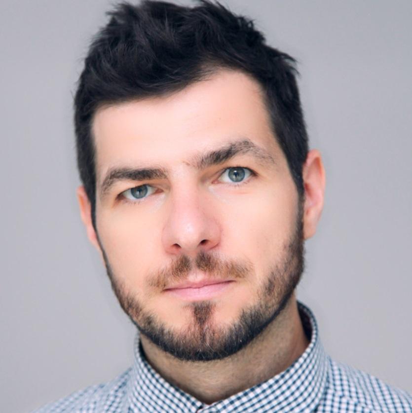 Krzysztof Alcer
