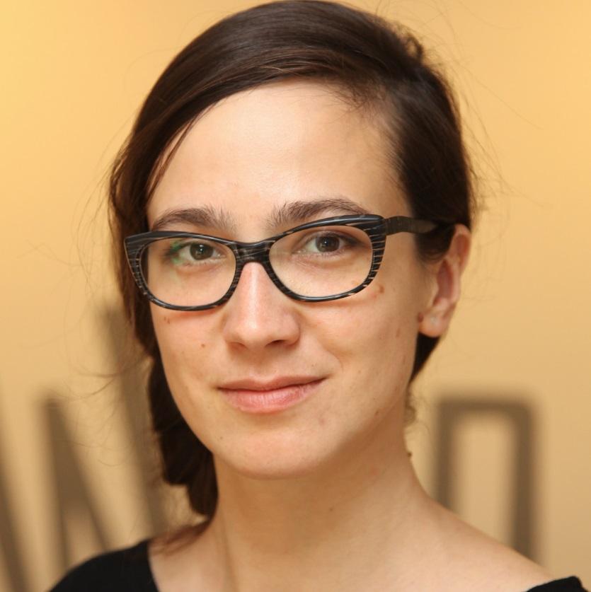 Natalia Grzywalska
