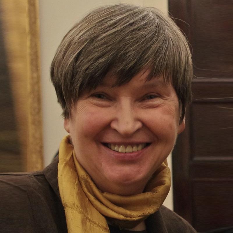 Teresa Ogrodzińska