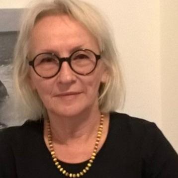 Ewa Krekora-Borkowska